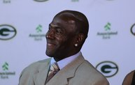 Donald Driver Retirement Ceremony 26