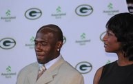 Donald Driver Retirement Ceremony 3