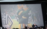Donald Driver Retirement Ceremony 9