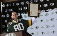 Donald Driver Retirement Ceremony 4