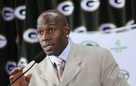 Donald Driver Retirement Ceremony 7