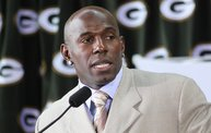 Donald Driver Retirement Ceremony 2