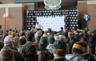 Donald Driver Retirement Ceremony 12