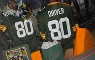 Donald Driver Retirement Ceremony 17