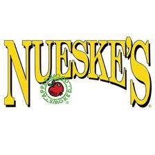 Nueske's logo