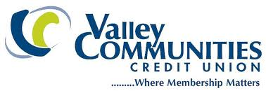 Valley Communities Credit Union logo