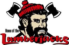 Wausau East Lumberjacks logo