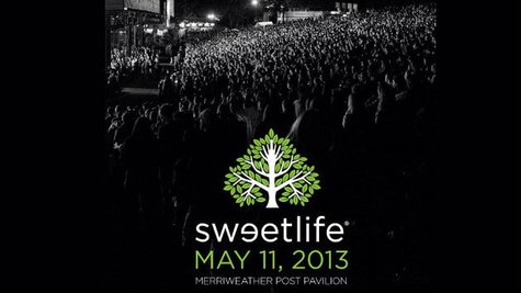 Image courtesy of Facebook.com/SweetlifeFestival (via ABC News Radio)