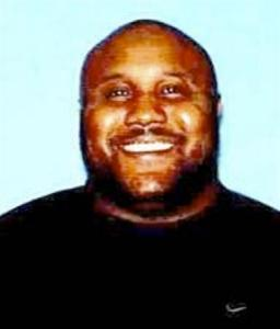 Christopher Jordan Dorner, of La Palma, California is pictured in this undated handout photo from the Irvine Police Department, obtained by Reuters February 7, 2013.  Credit: REUTERS/Irvine Police Department/Handout