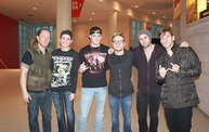 Hosting Shinedown & 3 Days Grace Meet & Greets: Cover Image