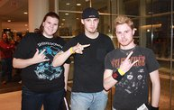 Shinedown, 3 Days Grace & P.O.D. in Green Bay 7