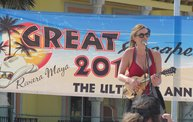 Great Escape 2013 :: Beach Party with Edens Edge 11