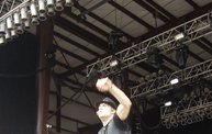 Rock Fest 2011 - My Darkest Days 7