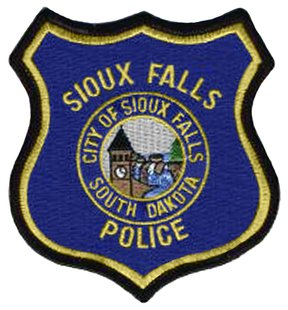 Sioux Falls Police Wikipedia