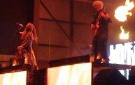 Rock Fest 2011 - Rob Zombie 6