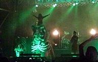 Rock Fest 2011 - Rob Zombie 3