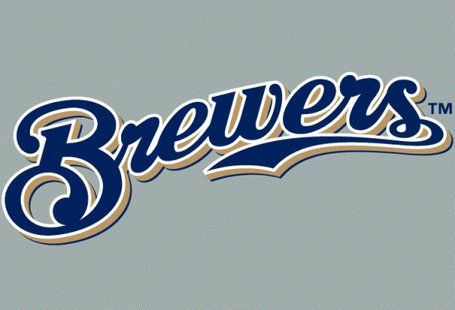 Milwaukee Brewers baseball logo