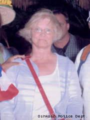 Mary Jo Robertshaw