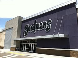 Gordmans store (courtesy of Wikipedia)