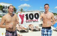 Our Top 30 Images From Y100's Great Escape 2013 to Mexico 20