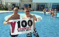 Our Top 30 Images From Y100's Great Escape 2013 to Mexico 19
