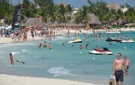 Our Top 30 Images From Y100's Great Escape 2013 to Mexico 8