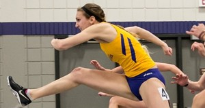 UW Stevens Point Track & Field.  Photo coutesy of UWSP Athletic Department.