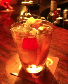 Old Fashioned (courtesy of Wikipedia)