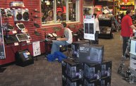 Q106 at Guitar Center (2-8-13) 3