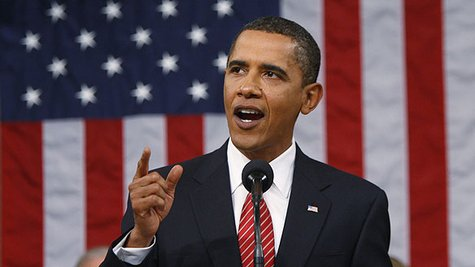 President Barack Obama (courtesy CBS News)