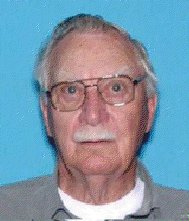 77-year-old Roland Storteboom is missing. Have you seen this man?