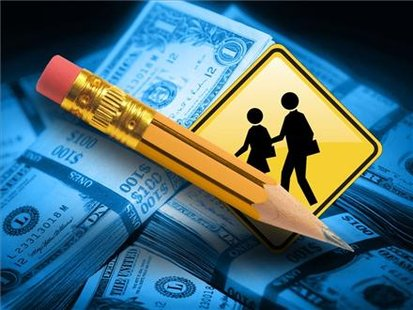school funding and vouchers