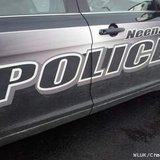 Neenah Police squad car (courtesy of FOX 11).