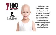 Y100 Country Cares for St. Jude Kids Radiothon - Day 1 18