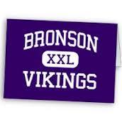 Bronson Vikings