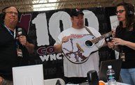 Y100 Country Cares for St. Jude Kids Radiothon - Day 1 11