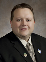 Rep. Scott Krug