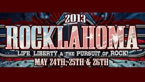 Image courtesy of Rocklahoma.com (via ABC News Radio)