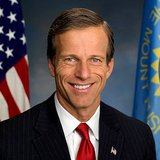 Senator John Thune (R-SD). Public domain photo.
