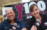 Y100 Country Cares For St. Jude Kids Radiothon - Day 2 28