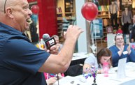 Y100 Country Cares For St. Jude Kids Radiothon - Day 2 21