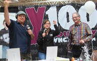 Y100 Country Cares For St. Jude Kids Radiothon - Day 2 14