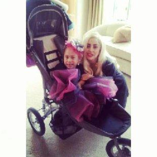 Kayleigh Gurzynski & Lady Gaga