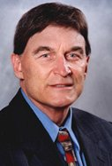Wisconsin Senate President Mike Ellis (R-Neenah)