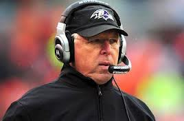 Cam Cameron (while offensive coordinator of the Baltimore Ravens)
