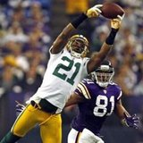 Charles Woodson of the Green Bay Packers (Reuters)