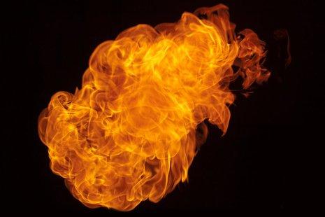 Fireball 1 by skulpt - deviantart image