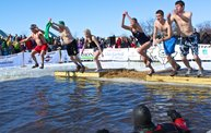 Murphy, Jake, Tommy, Nick & Corey Host Polar Plunge 2013 in Oshkosh 8