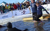 Murphy, Jake, Tommy, Nick & Corey Host Polar Plunge 2013 in Oshkosh 12