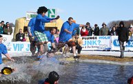 Murphy, Jake, Tommy, Nick & Corey Host Polar Plunge 2013 in Oshkosh 22